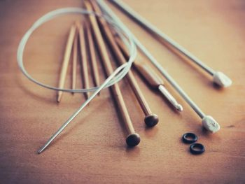 Best Interchangeable Knitting Needles